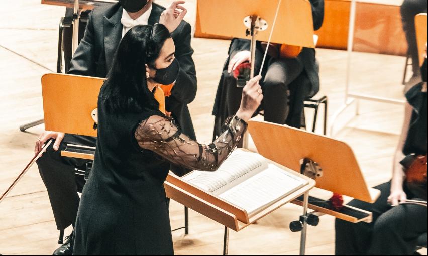 Música rusa y francesa con sabor español: así fue el concierto España en la música