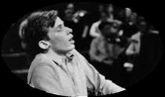 Glenn Gould plays Beethoven Concerto N. 3 Op.37 - 1. Allegro Con Brio